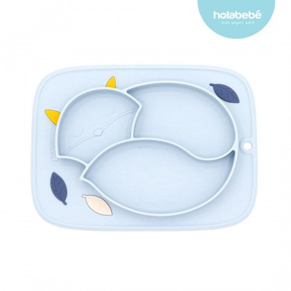 Toobydoo Silicon Dining Bowl