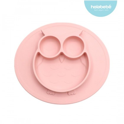 Toobydoo Silicone Dining Bowl