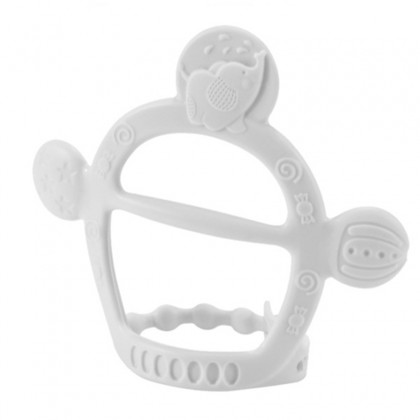 Toobydoo Silicone Teething Bracelets