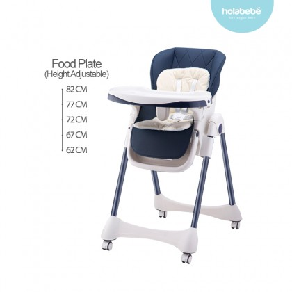 Foldable Dining Chair
