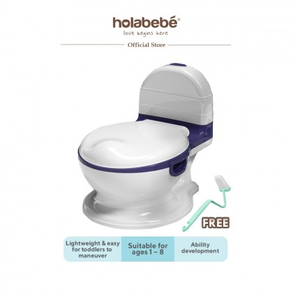 Baby Real Potty Trainer